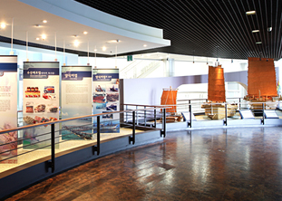 Yeongdeok Fishing Village Folk Exhibition Hall
